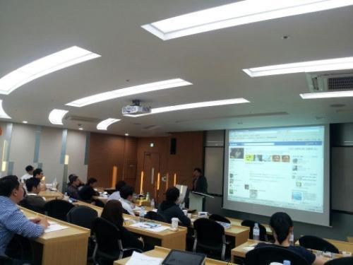 마케팅홍보연구소, 전북 신협 지점장 워크숍에서 홍보마케팅 및 소셜미디어 교육 실시