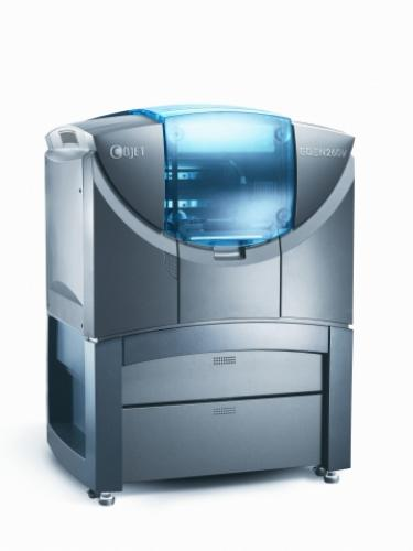 오브젯, SIDEX 2012 참가…디지털 치의학 위한 최신 3D 프린팅 기술 선보여