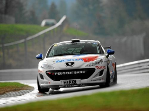 금호타이어, 독일 뉘르부르크링 24시 SP2T 클래스 우승